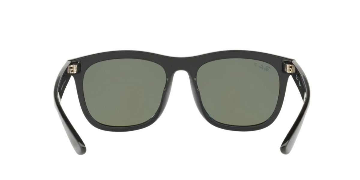 36da22087b Ray-Ban sunglasses RB4260D 601 9A RB4260D 601 9A 57 size 2018NEW new work  polarizing lens over size Wellington Ray-Ban RX4260D 601 9A 57 size Lady s  men