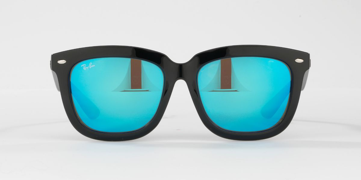 c71f14363d Ray-Ban RB4262D 601 55 601 55 57 size Ray-Ban Asia area limitation blue  mirror RX4262D 601 55 57 size sunglasses Lady s men