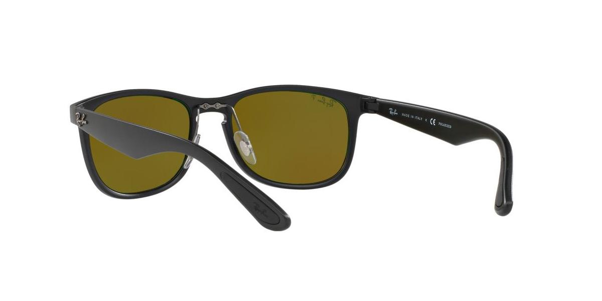 a19489fd16 Ray-Ban sunglasses RB4263 601SA1 55 size chroman lens polarizing lens  mirror Ray-Ban RX4263 601SA1 55 size sunglasses men gap Dis polarization  sunglasses