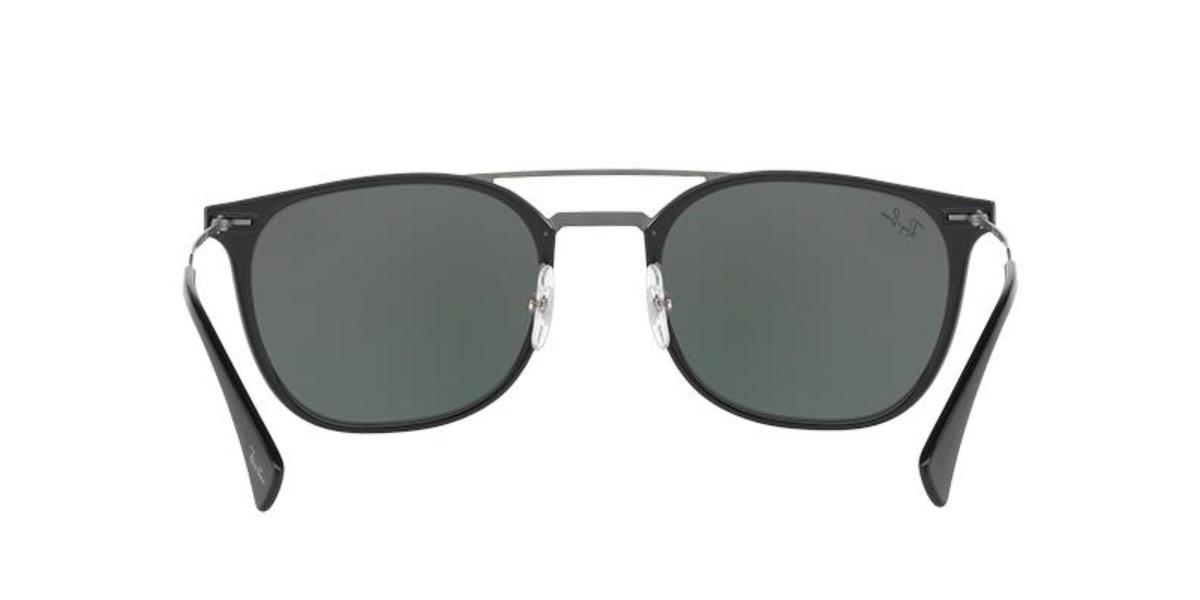 35f5679fc9a Ray-Ban RB4286 601 71 601 71 55 size Ray-Ban active double bridge technical  center light lei light weight RX4286 601 71 55 size sunglasses Lady s men