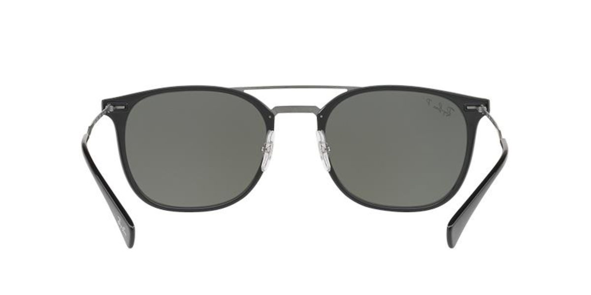 f529ba3475 Ray-Ban RB4286 601 9A 601 9A 55 size Ray-Ban 2017NEW new work polarizing  lens technical center light lei active double bridge RX4286 601 9A 55 size  ...