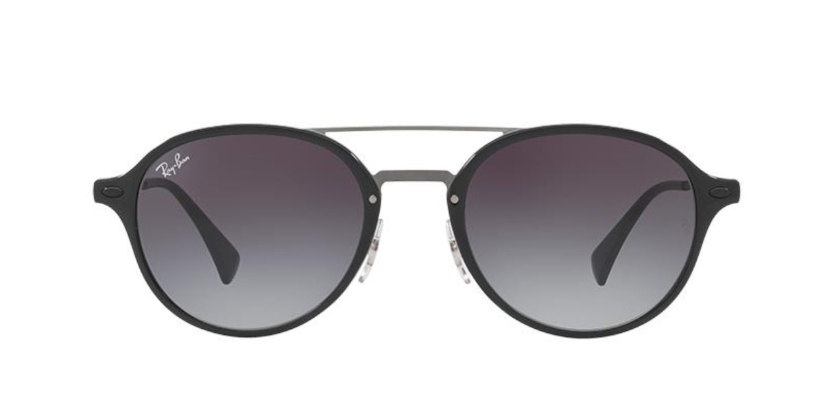 d00c0e5cc624d Ray-Ban sunglasses RB4287 601 8G 601 8G 55 size Ray-Ban technical center  light lei light weight double bridge Oval round RX4287 601 8G 55 size  Lady s men