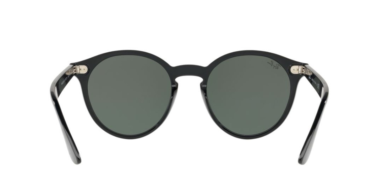 ba9ca4f1c02 Ray-Ban sunglasses RB4380NF 601 71 139 size Ray-Ban 2018NEW new work blaze  round Boston BLAZE one piece lens flat lens RX4380NF 601 71 139 size Lady s  men