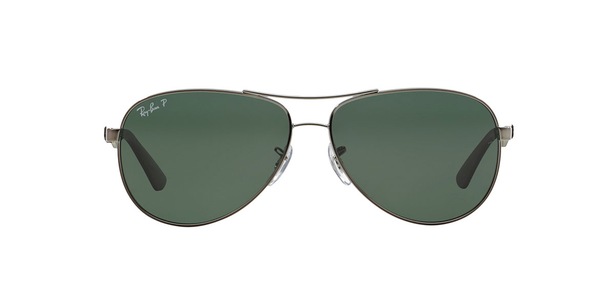 627e29d857e9f Ray-Ban RB8313 004 N5 004 N5 61 size Ray-Ban アビエーター polarizing lens RX8313  004 N5 61 size sunglasses men