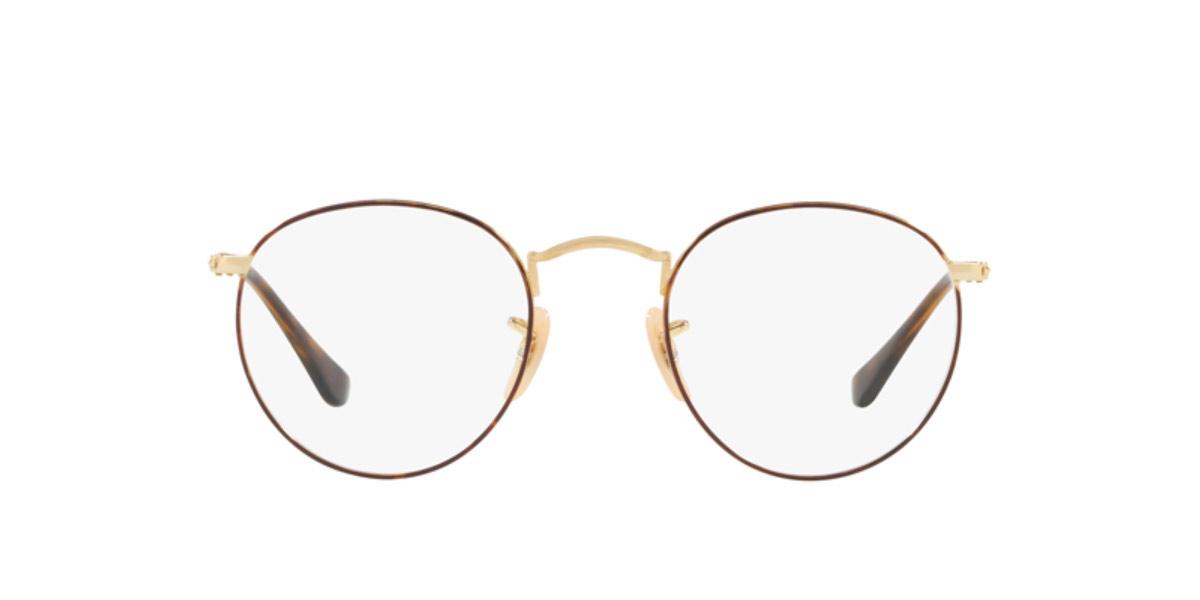 e12ae377edf Ray-Ban RX3447V 2945 RX3447V 47 size 50 size round metal Ray-Ban RB3447V  2945 47 size 50 size glasses frame glasses glasses Lady s men