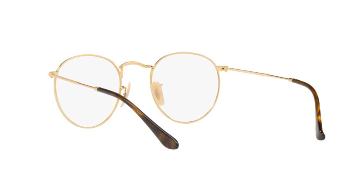 3f53718dd7 Ray-Ban RX3447V 2945 RX3447V 47 size 50 size round metal Ray-Ban RB3447V  2945 47 size 50 size glasses frame glasses glasses Lady s men