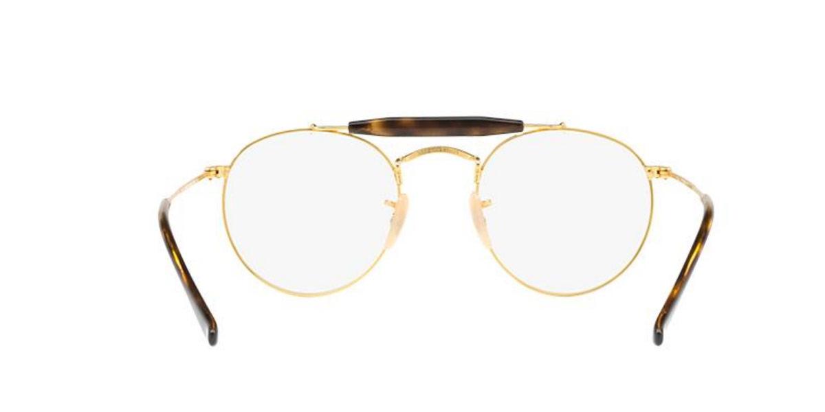 レイバン RX3747V 2945 47サイズ 50サイズ Ray-Banレイバン メガネ フレーム ダブルブリッジ ラウンドRB3747V 2945 47サイズ 50サイズ メガネ 眼鏡 めがね