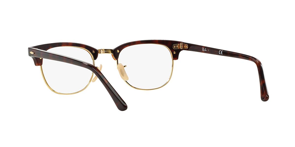 Sunglass Online | Rakuten Global Market: Ray-Ban RX5154 2372 49 size ...