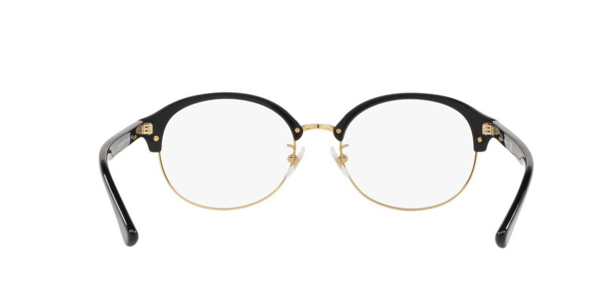 b0f061a877 Ray-Ban RX5358TD 5707 53 size Ray-Ban 2017NEW new work Ray-Ban glasses frame  horse mackerel Ann design titanium titanium RB5358TD 5707 53 size glasses  frame ...