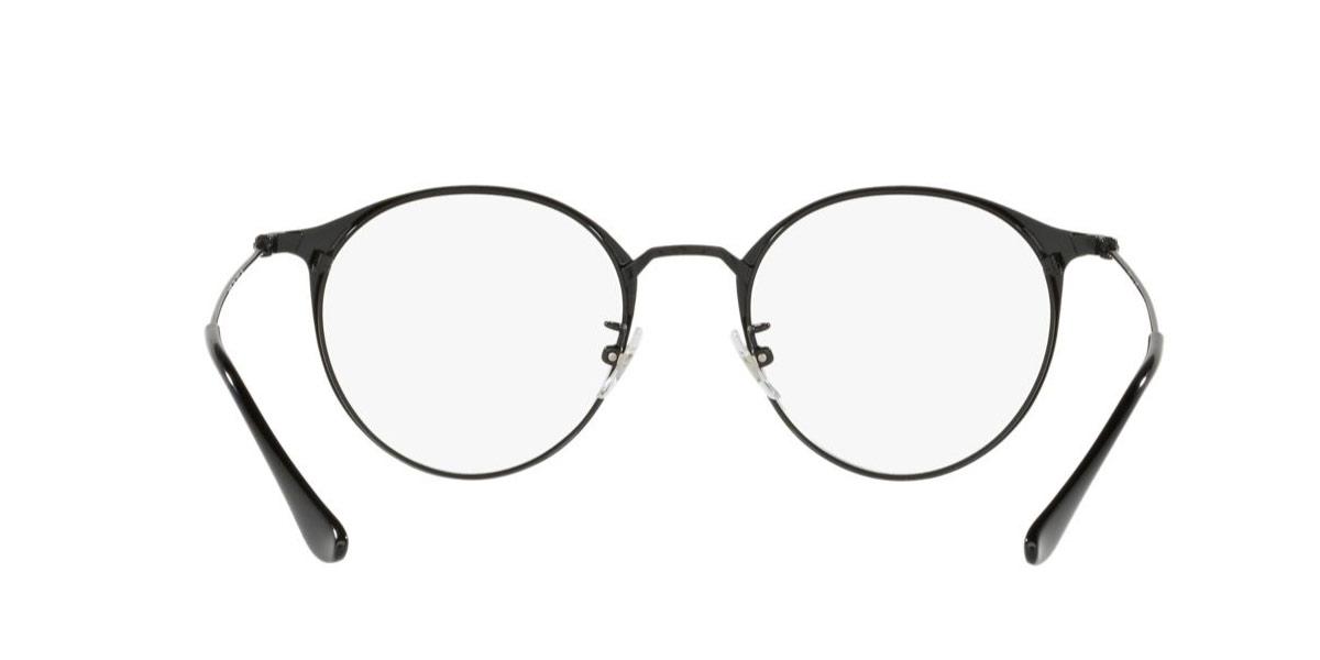 0cfb643991c Ray-Ban RX6378F 2904 51 size Ray-Ban Ray-Ban glasses frame round RB6378F 2904  51 size glasses frame glasses glasses Lady s men