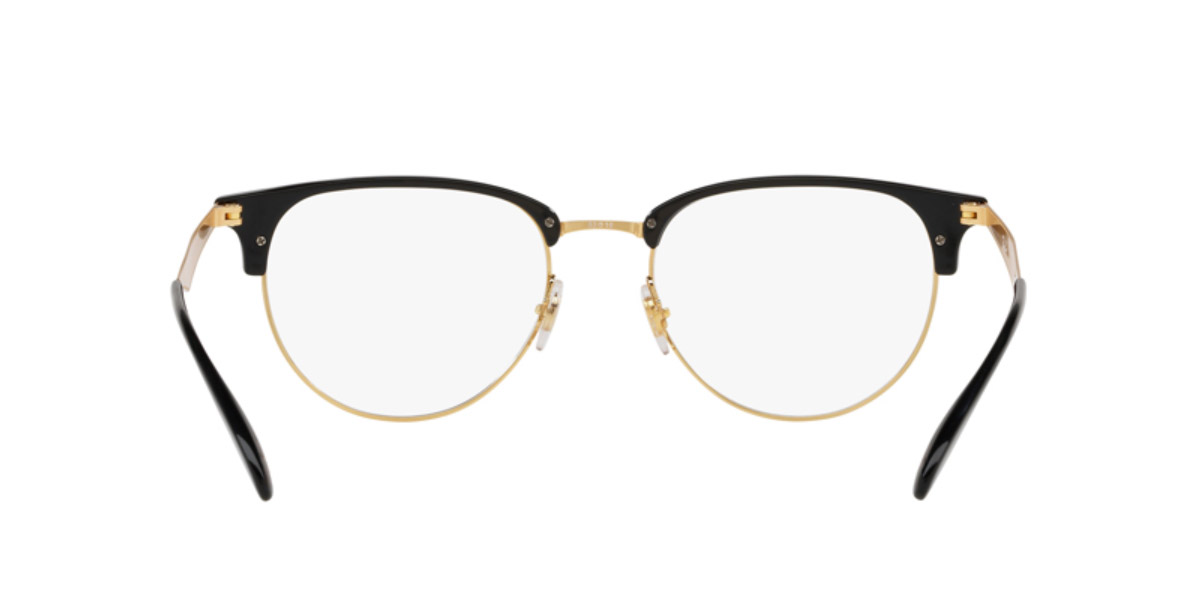 0fd8bcab6c Ray-Ban RX6396 5784 RX6396 51 size 53 size 2018NEW new work club master  blow Boston Ray-Ban RB6396 5784 51 size 53 size glasses frame glasses  glasses Lady s ...