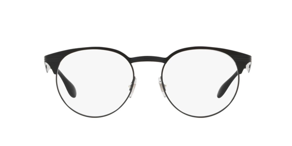 レイバン RX6406 2904 RX6406 49サイズ 51サイズ2018NEW 新作 ラウンドRay-Ban RB6406 2904 49サイズ 51サイズ メガネ フレーム 眼鏡 めがね レディース メンズ
