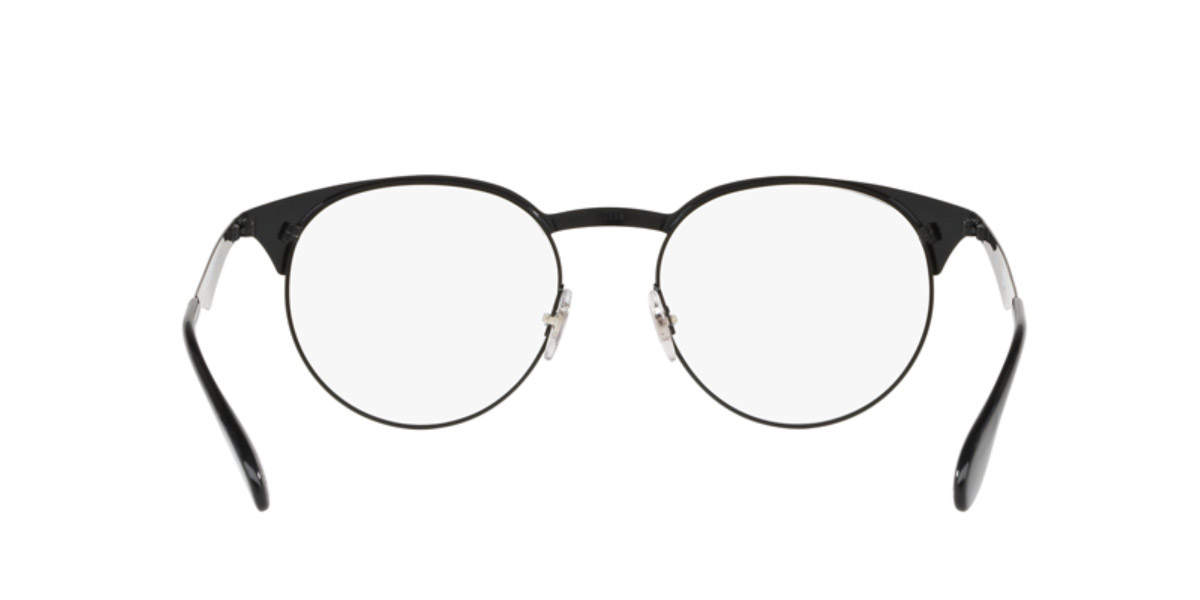 e50cf05cf66 Ray-Ban RX6406 2904 RX6406 49 size 51 size 2018NEW new work round Ray-Ban  RB6406 2904 49 size 51 size glasses frame glasses glasses Lady s men