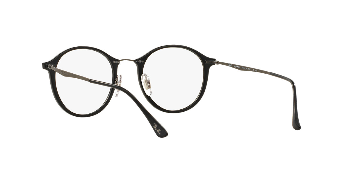 68aff62ce11 Ray-Ban RX7073 2077 49 size Ray-Ban Ray-Ban glasses frame round technical  center light lei RB7073 2077 49 size glasses frame glasses glasses Lady s  men