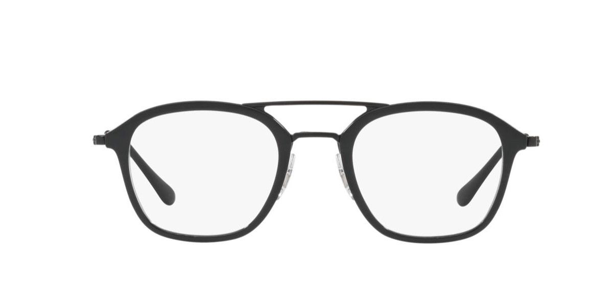 ec5e921371 ... australia ray ban rx7098 5725 48 size 50 size ray ban ray ban glasses  frame double