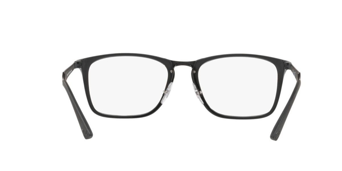 a4f2064dff Ray-Ban RX7131 2000 53 size 55 size Ray-Ban Ray-Ban glasses frame square  RB7131 2000 53 size 55 size glasses frame glasses glasses Lady s men