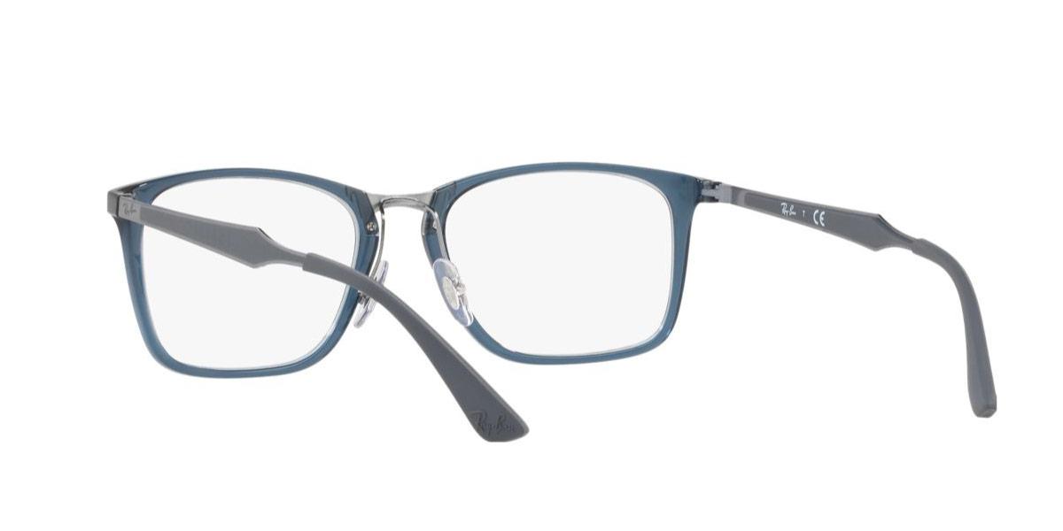 2305bb5bef Ray-Ban RX7131 5719 53 size 55 size Ray-Ban Ray-Ban glasses frame square  RB7131 5719 53 size 55 size glasses frame glasses glasses Lady s men