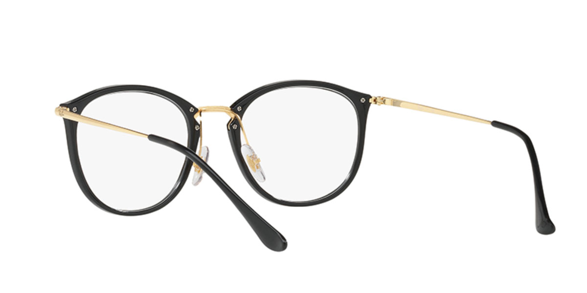 c1204562af Ray-Ban RX7140 2000 49 size 51 size Ray-Ban 2017NEW new work Ray-Ban  glasses frame Boston RB7140 2000 49 size 51 size glasses frame glasses  glasses Lady s ...