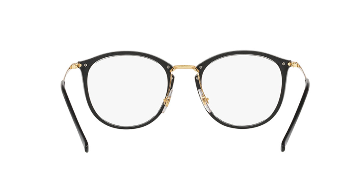 ece1b81a39 Ray-Ban RX7140 2000 49 size 51 size Ray-Ban 2017NEW new work Ray-Ban glasses  frame Boston RB7140 2000 49 size 51 size glasses frame glasses glasses  Lady s ...
