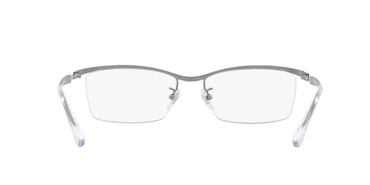 Sunglass Online | Rakuten Global Market: Ray-Ban RX8746D 1000 55 ...