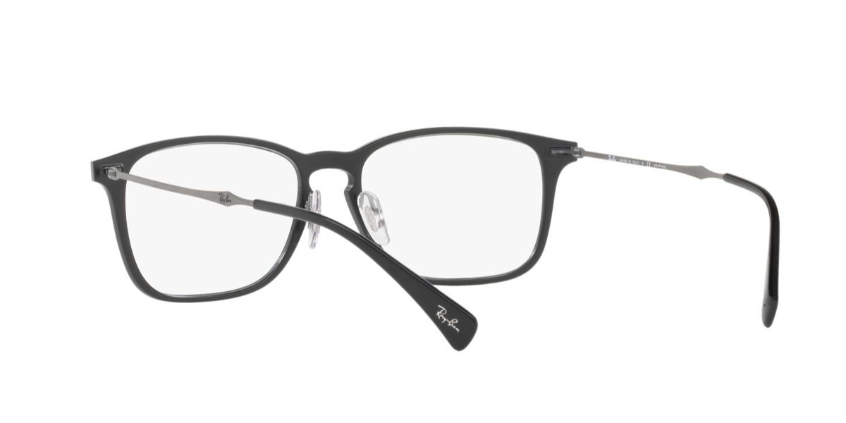 d940cb4ea0 Ray-Ban RX8953 8025 54 size 56 size Ray-Ban Ray-Ban glasses frame graphene  GRAPHENE lightweight strong RB8953 8025 54 size 56 size glasses frame  glasses ...