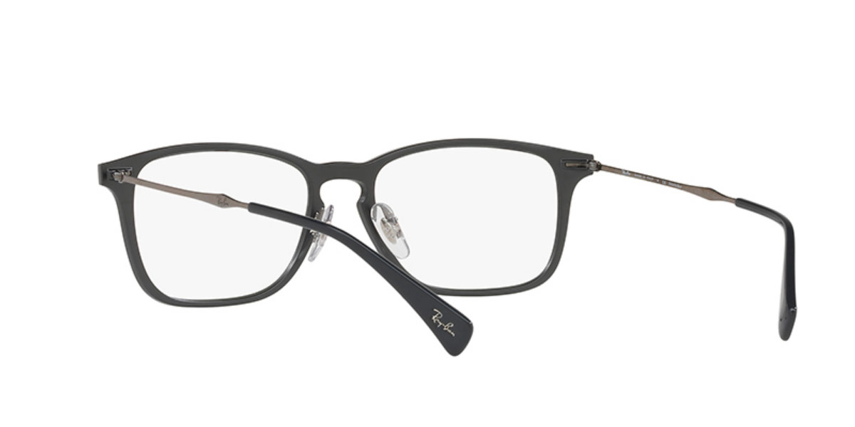 512b6af760 Ray-Ban RX8953 8029 54 size 56 size Ray-Ban 2017NEW new work Ray-Ban glasses  frame GRAPHENE graphene RB8953 8029 54 size 56 size glasses frame glasses  ...