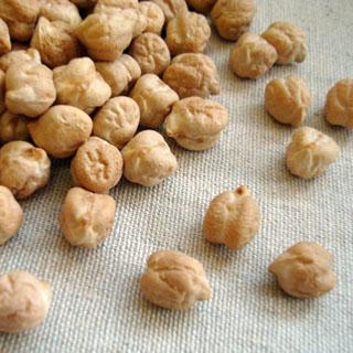 アメリカ産 ひよこ豆 1kg ガルバンゾ 宅配便送料無料 ハイクオリティ