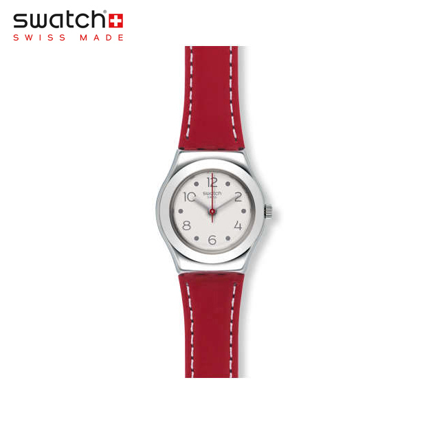 【公式ストア】Swatch スウォッチ CITE VIBE シテ・バイブ YSS307Irony (アイロニー) Irony Lady (アイロニーレディ) 【送料無料】レディース 腕時計 人気 定番 プレゼント