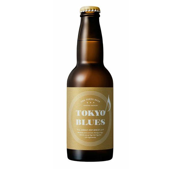 お酒 お中元 ギフト 東京ブルース シングルホップウィート 330ml 24本 クラフトビール ケース販売 石川酒造 東京都 プレゼント