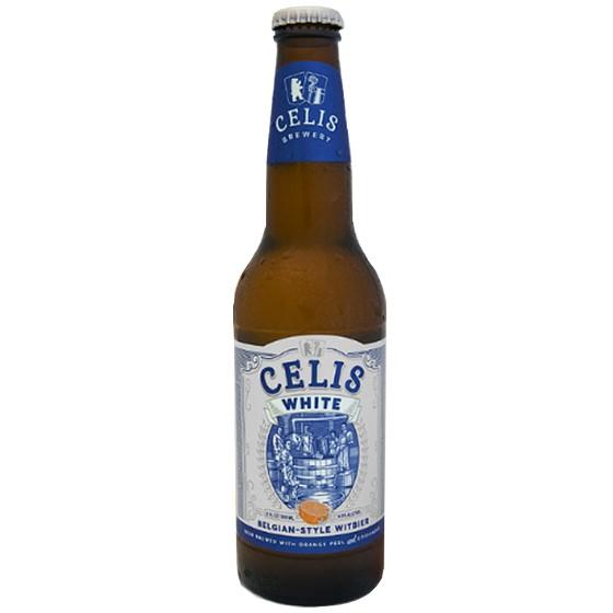 【ラッキーシール対応】母の日 ギフト セリスホワイト355ml 24本 ベルギービール クラフトビール ケース販売