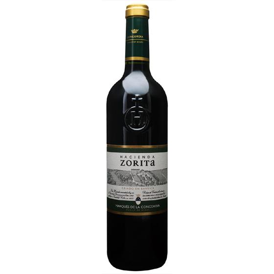 お酒 お中元 ギフト アシエンダ・ゾリータ 赤 750ml 12本 スペイン カスティーリャ・イ・レオン 赤ワイン コンビニ受取対応商品 ヴィンテージ管理しておりません、変わる場合があります プレゼント ケース販売 送料無料