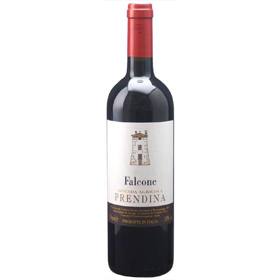お酒 お中元 ギフト カベルネ・ソーヴィニヨン ファルコーネ / ラ・プレンディーナ 赤 750ml 12本 イタリア ロンバルディア 赤ワイン コンビニ受取対応商品 ヴィンテージ管理しておりません、変わる場合があります プレゼント ケース販売 送料無料