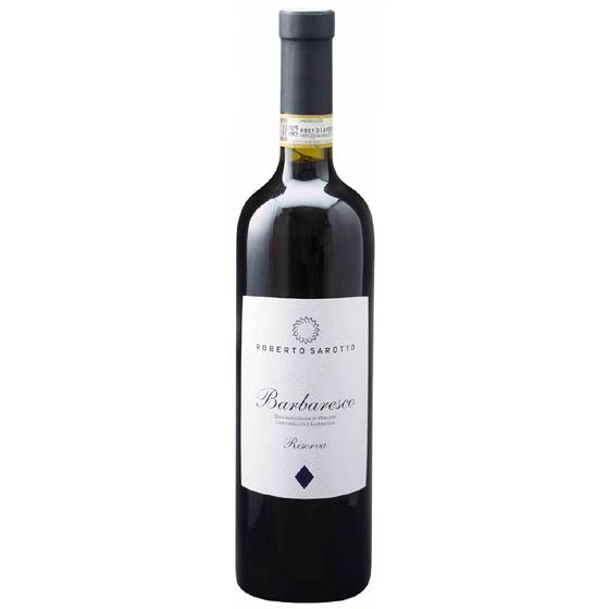 お酒 お中元 ギフト バルバレスコ リゼルヴァ / ロベルト・サロット 赤 750ml 12本 イタリア ピエモンテ 赤ワイン コンビニ受取対応商品 ヴィンテージ管理しておりません、変わる場合があります プレゼント ケース販売 送料無料