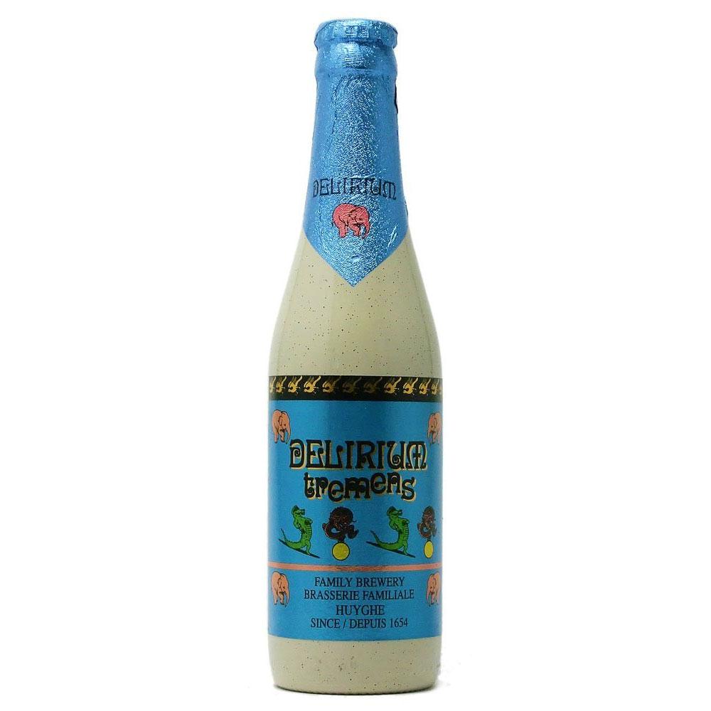 【ラッキーシール対応】母の日 ギフト デリリュウム(トレメンス) 330ml 24本 ベルギービール クラフトビール ケース販売