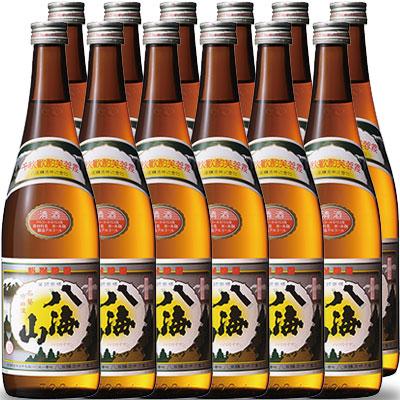 【ラッキーシール対応】お歳暮 ギフト 八海山(はっかいさん)清酒 普通酒 720mlx12本 新潟県 八海山 日本酒 ケース販売