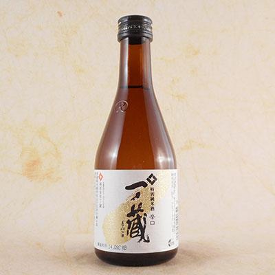 お歳暮 ギフト 一ノ蔵 特別純米 辛口 300ml×15 宮城県 一ノ蔵 日本酒 ケース販売 ラッキーシール対応