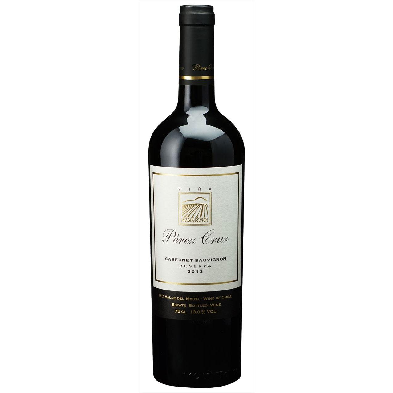 父の日 プレゼント ギフト カベルネ ソーヴィニヨン レセルバ ペレス クルス 赤 750ml 12本 チリ マイポ ヴァレー 赤ワイン 送料無料 コンビニ受取対応商品 ヴィンテージ管理しておりません、変わる場合があります ラッキーシール対応