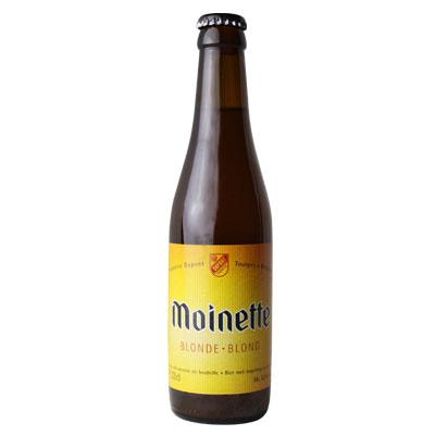 【ラッキーシール対応】母の日 ギフト デュポン モアネットブロンド330ml 24本 ベルギービール クラフトビール ケース販売