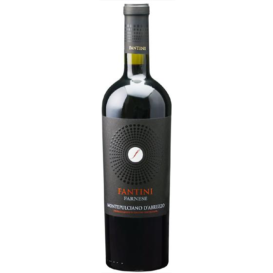 お中元 ギフト ファンティーニ モンテプルチャーノ・ダブルッツォ / ファルネーゼ 赤 750ml 12本 イタリア アブルッツォ 赤ワイン コンビニ受取対応商品 ヴィンテージ管理しておりません、変わる場合があります ケース販売 送料無料