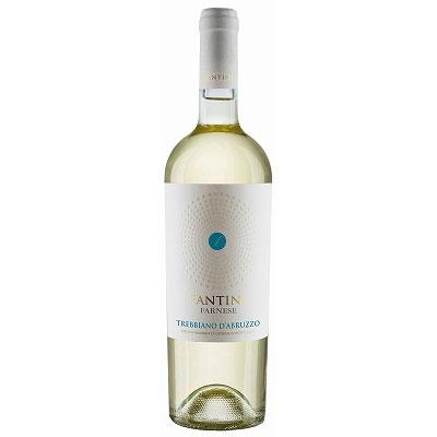【ラッキーシール対応】お歳暮 ギフト トレビアーノ・ダブルッツォ ファルネーゼ 白 750ml 12本 イタリア アブルッツオ 白ワイン コンビニ受取対応商品 ヴィンテージ管理しておりません、変わる場合があります