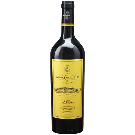 お酒 お中元 ギフト モンテプルチアーノ・ダブルッツォ / バローネ・コルナッキア 赤 750ml 12本 イタリア アブルッツォ 赤ワイン コンビニ受取対応商品 ヴィンテージ管理しておりません、変わる場合があります プレゼント ケース販売 送料無料