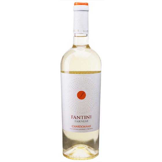 お酒 お中元 ギフト ファンティーニ シャルドネ / ファルネーゼ 白 750ml 12本 イタリア アブルッツォ 白ワイン コンビニ受取対応商品 ヴィンテージ管理しておりません、変わる場合があります プレゼント ケース販売