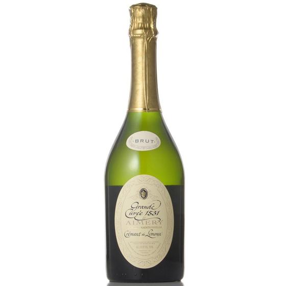 お歳暮 ギフト クレマン・ド・リムー グラン・キュヴェ エメリー / シュール・ダルク 白 750ml 12本 フランス ラングドック スパークリングワイン ヴィンテージ管理しておりません、変わる場合があります ラッキーシール対応 ケース販売 送料無料