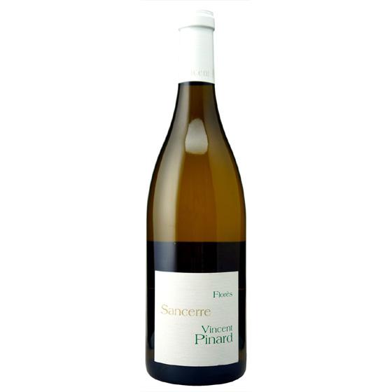 お酒 お中元 ギフト サンセール ブラン フロレス / ヴァンサン・ピナール 白 750ml 12本 フランス ロワール 白ワイン コンビニ受取対応商品 ヴィンテージ管理しておりません、変わる場合があります プレゼント ケース販売 送料無料