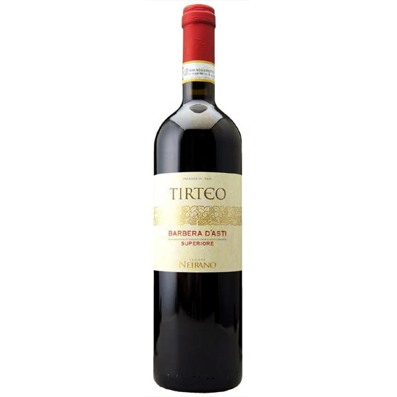 お中元 ギフト バルベーラ・ダスティ スペリオーレ ティルテオ / テヌーテ・ネイラーノ 赤 750ml 12本 イタリア ピエモンテ 赤ワイン コンビニ受取対応商品 ヴィンテージ管理しておりません、変わる場合があります ケース販売 送料無料