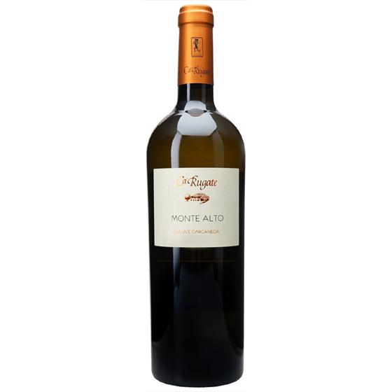 お酒 お中元 ギフト ソアーヴェ・クラッシコ モンテ・アルト / カ・ルガーテ 白 750ml 12本 イタリア ヴェネト 白ワイン コンビニ受取対応商品 ヴィンテージ管理しておりません、変わる場合があります プレゼント ケース販売 送料無料