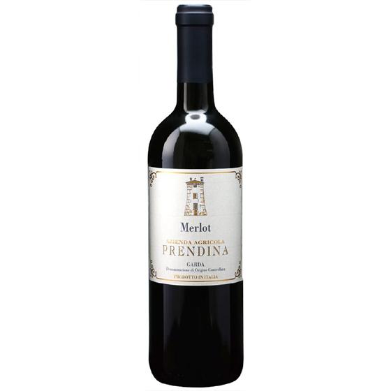 お酒 お中元 ギフト ガルダ・メルロ / ラ・プレンディーナ 赤 750ml 12本 イタリア ロンバルディア 赤ワイン コンビニ受取対応商品 ヴィンテージ管理しておりません、変わる場合があります プレゼント ケース販売 送料無料