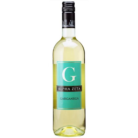 お酒 お中元 ギフト G ガルガネーガ / アルファ・ゼータ 白 750ml 12本 イタリア ヴェネト 白ワイン コンビニ受取対応商品 ヴィンテージ管理しておりません、変わる場合があります プレゼント ケース販売