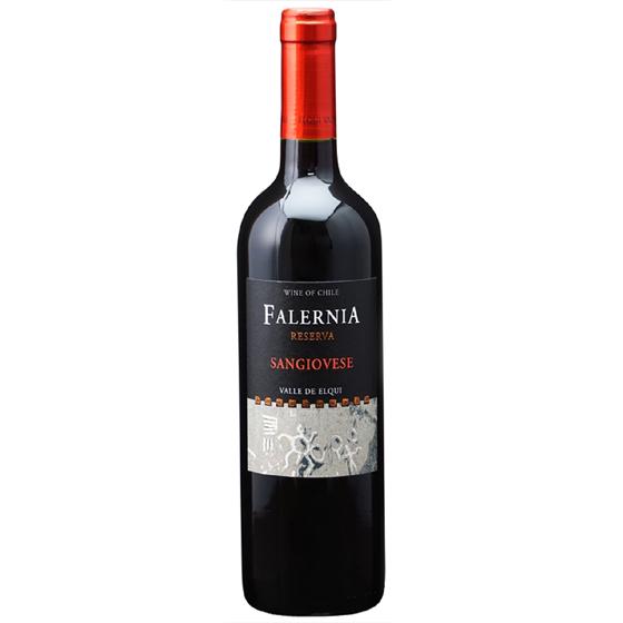お酒 お中元 ギフト サンジョヴェーゼ・レセルバ / ファレルニア 赤 750ml 12本 チリ エルキ・ヴァレー 赤ワイン コンビニ受取対応商品 ヴィンテージ管理しておりません、変わる場合があります プレゼント ケース販売