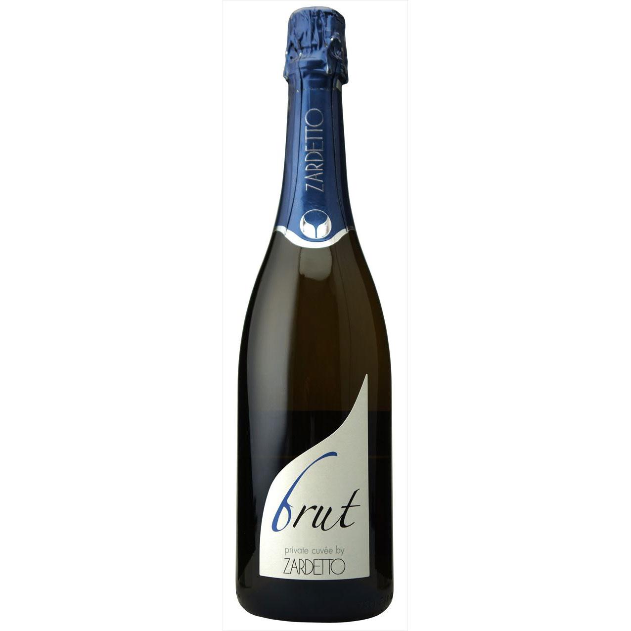 父の日 プレゼント ギフト ザルデット プライヴェート キュヴェ ブリュット ザルデット 白 750ml 12本 イタリア ヴェネト 白ワイン 送料無料 コンビニ受取対応商品 ヴィンテージ管理しておりません、変わる場合があります ラッキーシール対応